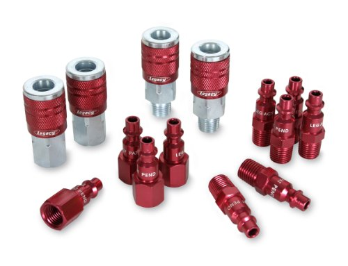 Hose Coupler Kit - 1