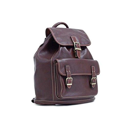 Katana - Bolso mochila para mujer marrón marrón