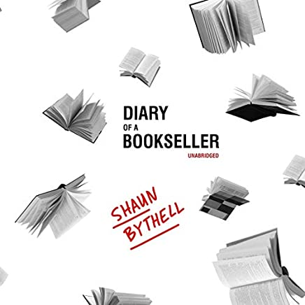The Diary Of A Bookseller PDF Free Download