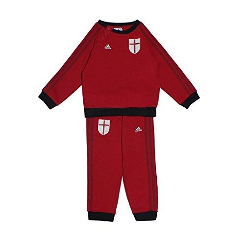 adidas Performance - Chándal/Jogging - ACM Co BB - Rojo Rojo Rojo ...