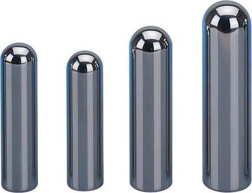Dunlop 920 Stainless Steel Tonebar, 7/8 x 3 1/4'' (7/8'' x 3-1/4'')