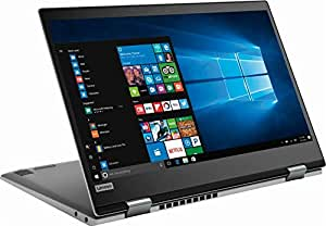 Lenovo Yoga 710 Series Pro Build Touchscreen 2-in-1 Full HD IPS Laptop (Intel i5-7200U, 8GB DDR4 Memory, 256GB SSD, Fingerprint Reader, Backlit Keyboard, Windows 10)