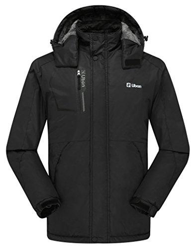 Fleece Windproof Jacket - 8