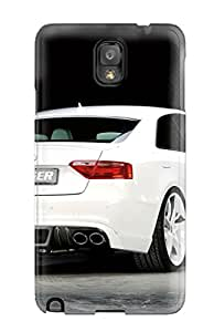 1076611K26022910 Fashionable Style Case Cover Skin For Galaxy Note 3- Audi A5 31