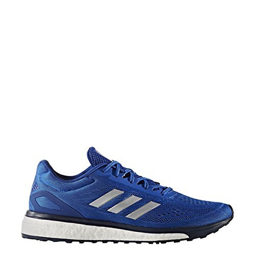 (adidas Men's Response LT Royal/Silver/White 10.5 D US)