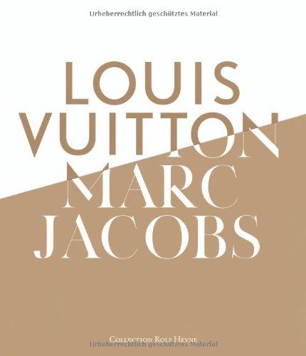 Louis Vuitton & Marc Jacobs