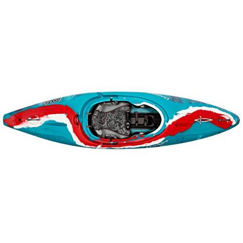 Dagger Axiom 8.5 Whitewater Kayak - Aquafresh