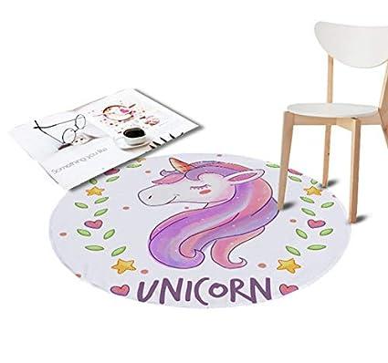 Alfombra de Unicornio