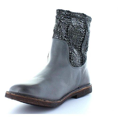 Boots für Damen KICKERS 445051-50 CRESSON 123 GRIS