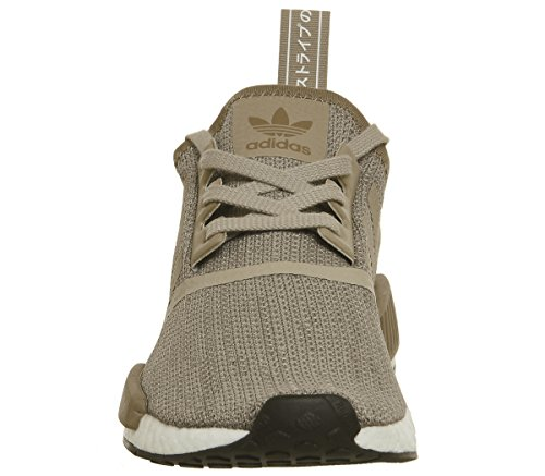 adidas Originals NMD_R1, Raw Gold-Cardboard-Footwear White raw gold-cardboard-footwear white