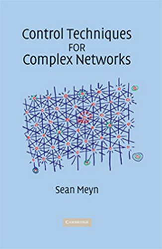 Control Techniques for Complex Networks