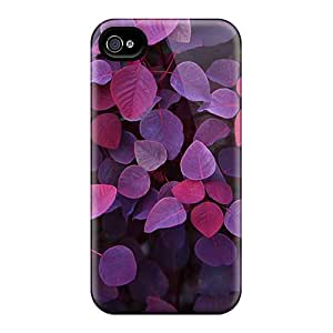 Perfect Fit JIX3039uWyT Purple Nature Cases For Iphone - 6
