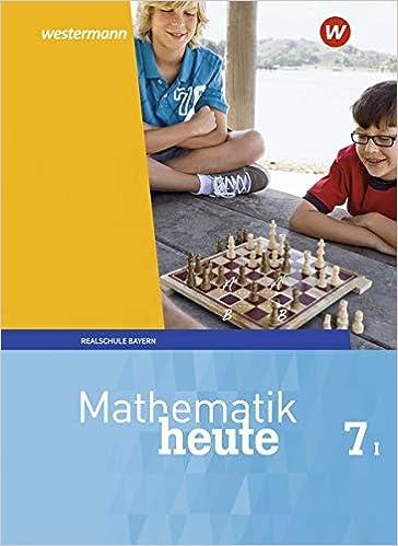 Mathematik heute 7 I
