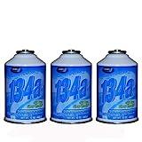 Johnsen's 6313 R134a Refrigerant w/UV Dye for