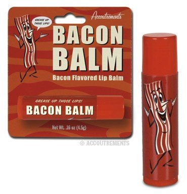 Bacon Lip Balm Moisturizer