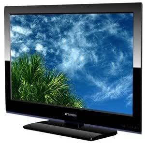 """Orion 32"""" 1080p LED HDTV with Built-In ATSC/NTSC/QAM Tuner"""