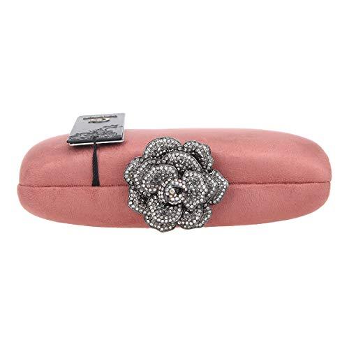 Uk18109 Pochette Femme Bonjanvye Rose Pour S Pqdw15