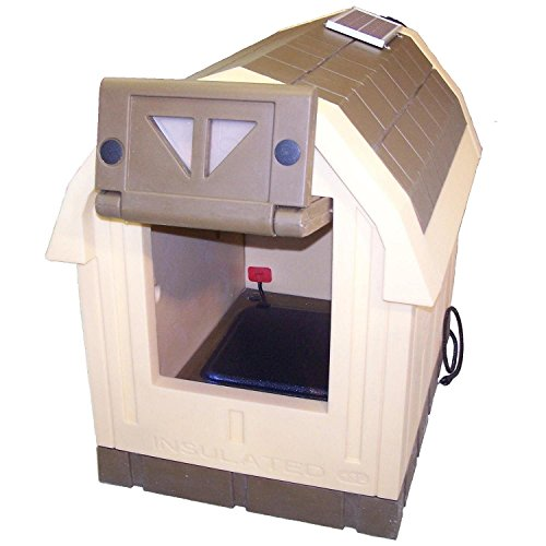 ASL Solutions Deluxe Dog Palace Large