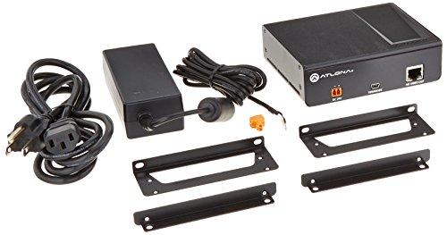 ATLONA Technologies AT-HDVS-TX Dual HDMI and VGA/Audio to...
