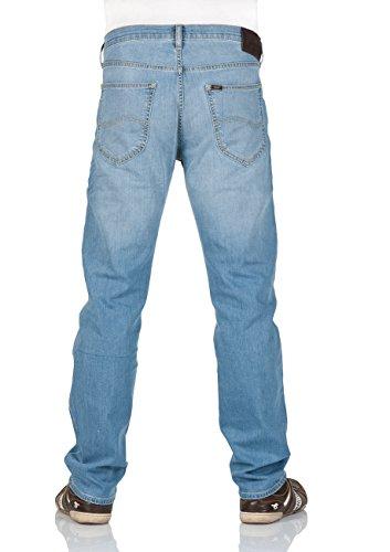 Lee - Jeans DAREN_L706ZLWB - Homme
