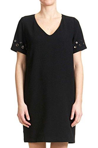 Robe Suncoo Caline Noir Femme