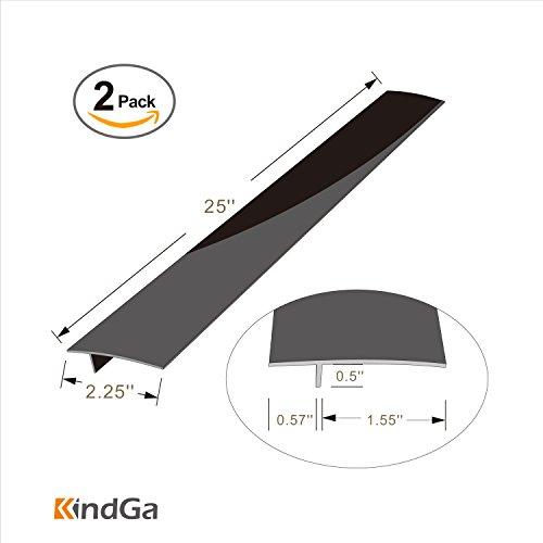 Review Kindga Silicone Stove Counter