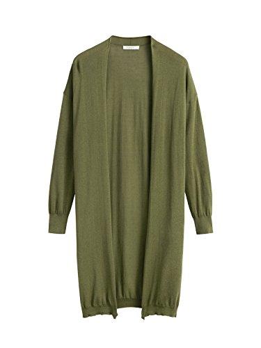Gilet Sandwich Femme Clothing Spring Olive z4wOqH
