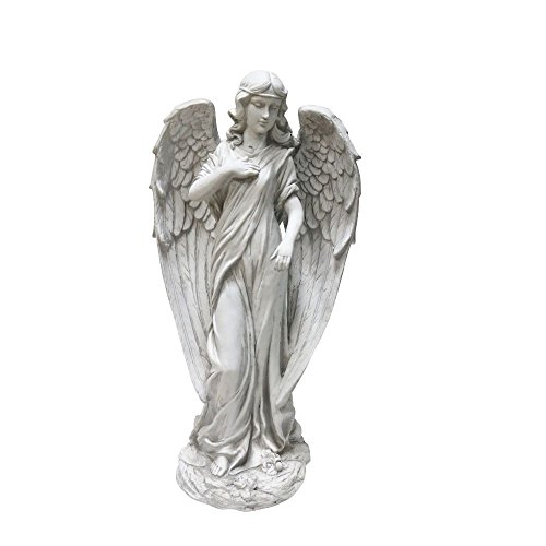 Alpine-Corporation-Angel-Statue