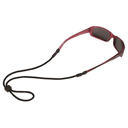 Chums+5mm+Universal+Fit+Rope+Eyewear+Retainer%2C+Black