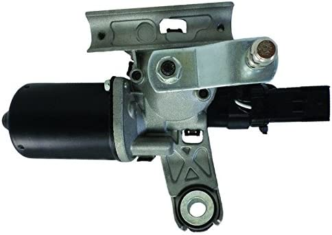 A-Premium Windshield Wiper Motor Front for Dodge Ram 1500 2500 3500 1998-2003