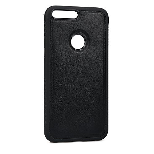 Kroo Magnetic Cell Phone Case for Google Pixel XL - Black