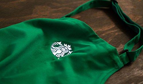 Starbucks Coffee Coffee Company Barista Apron