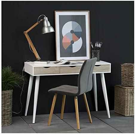 Mesa de escritorio neptun: Amazon.es: Hogar