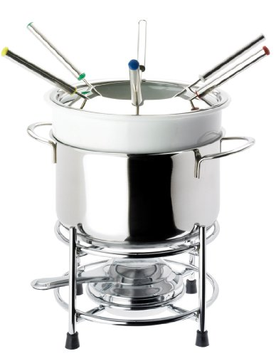 double boiler fondue - 2