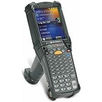 Motorola MC9200 Mobile Computer - Wi-Fi (802.11a/b/g/n) / Gun / 1D Standard Laser (SE965) / VGA Color Screen / 512MB RAM/2GB Flash / 53 key Keypad / Windows Embedded 6.5 / MC92N0-GA0SXERA5WR