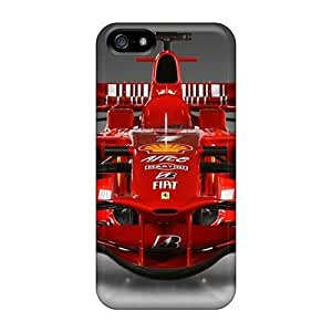 For Iphone 6 plus 5.5 With Ferarri F1 2008 PC cell phone High Quality case miao's Customization case