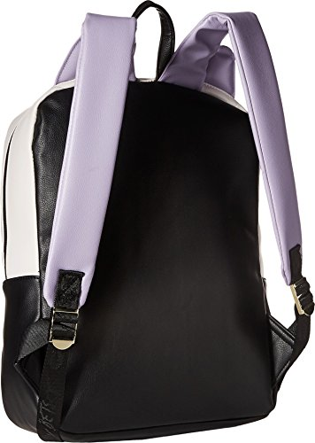 Luv Sammie Full Lilac Womens Size Kitch Betsey Backpack 77cnpBWrF