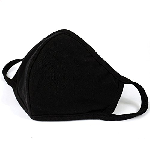 Activated Carbon Anti Dust Face Mouth Mask, WITERY Warm Anti Dust Mask Anti-fog Mask Antibacterial Activated Carbon Earloop Mouth Mask Face Masks for Men Women -