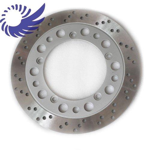 Custom Motorcycle Brake Rotors - 4