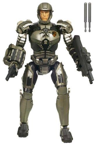 Gi Joe Movie Ultimate Duke Figure -