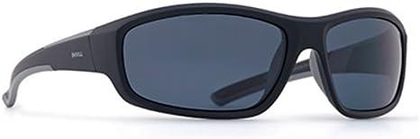 INVU un 2503 B Negro Lente polarizada Gafas de Sol Gris 100% UV ...