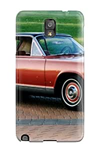 For Galaxy Note 3 Case - Protective Case For Walter Mackey Case