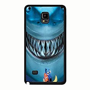Durable Finding Nemo Phone Case For Samsung Galaxy Note 4 Finding Nemo Awesome Clownfish