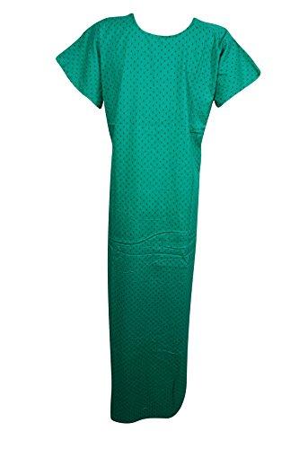 Mogul Sea 1 Green L Modern Damen Interior Kleid Yellow Mustard rUrAx