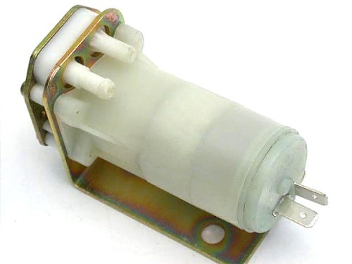 Porsche 944 951 (77-87) Windshield Washer Pump VDO new -