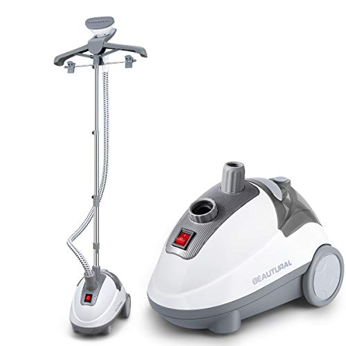 1200 watt handheld steamer - 8