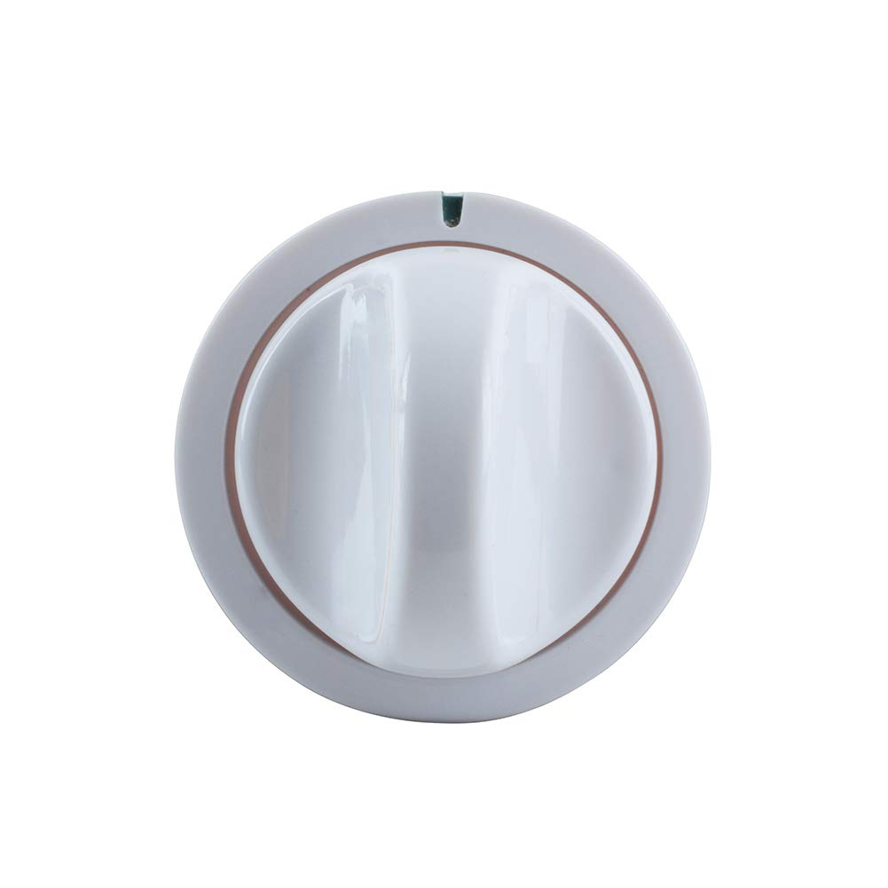 131873500 Timer Knob for Frigidaire General Electric Dryers Replace AP2107778 PS418921 Dryer knob