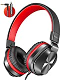 Best Headphones Under 20s - Headphones for Kids Students Girls Boys Teens Adults Review