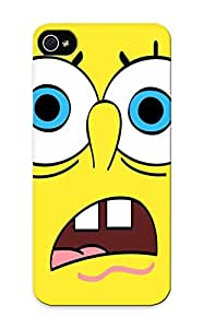Tpu Case For Iphone 5/5s With Cartoon Character Face Cartoon Face Cartoon Funny Face Cartoon