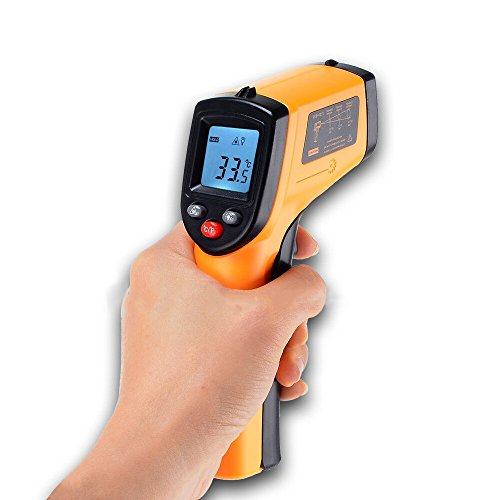 Non Contact Infrared Digital Temperature Thermometer
